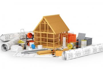 Maison neuve chambly - Habitations Iso-Design